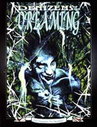 Перевод: Denizens of the Dreaming (1999)