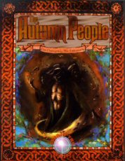Перевод: Autumn People