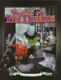 Перевод: Book of Lost Dreams (1997)