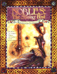 Перевод: Nobles. Shining Host