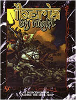 Перевод - Iberia by Night (2001)