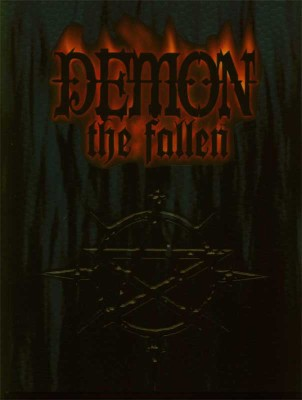 Перевод - Demon: The Fallen