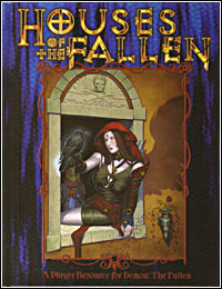 Перевод: Houses of the Fallen