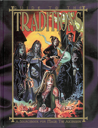 Guide to the Traditions (2001)