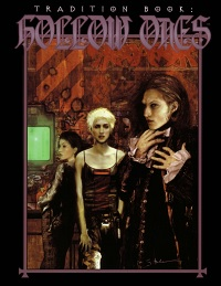 Перевод: Tradition Book: Hollow Ones (2002)