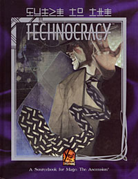 Перевод: Guide to the Technocracy (1999)