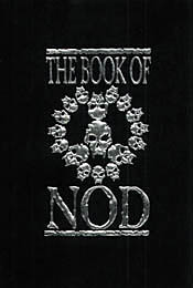 Перевод - Book of Nod