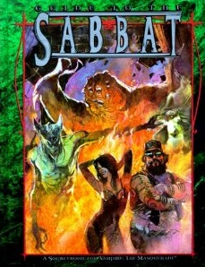 Перевод - Guide to the Sabbat