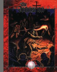Перевод - The Inquisition
