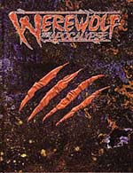 Перевод: Werewolf: The Apocalypse, Revised Ed. (2000)